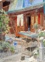 The Bronzebeater's Courtyard, Lijiang