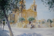 Spring Morning, Sannat, Gozo