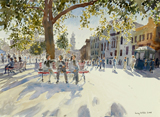 Campo di Santa Margherita, Venice