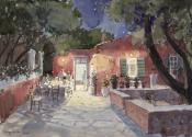 Syros Night