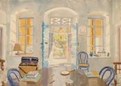 Greek Interior