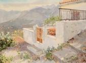 White House in the White Mountains, Crete
