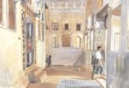 Interior, Zabid