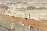 The English Seaside I