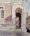 Scuola Grande di San Rocco, Venice
