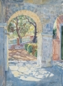 Under the Veranda, Syros