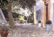 The Villa Noailles